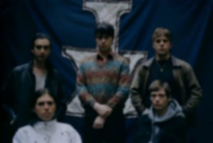 """Iceage release new track """"Gold City"""""""