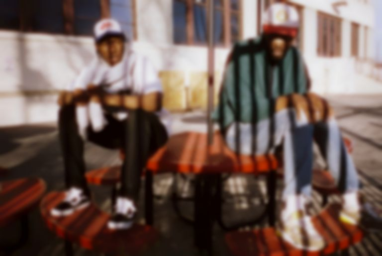 """Paris Texas shift into a new gear with the offbeat, narcotic groove of """"SITUATIONS"""""""