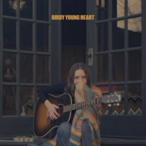 Birdy's maturity shines through on her fourth outing Young Heart