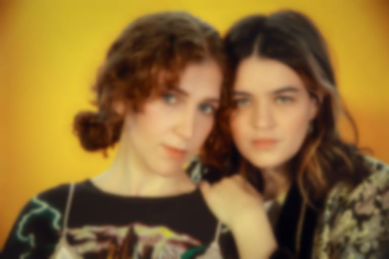 """Overcoats collaborate with Lawrence Rothman on new single """"Blame It On Me"""""""