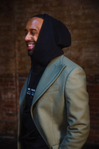 Shakka bares the sensitive soul — and the encyclopaedic knowledge of R&B — that's made him your favourite artist's favourite artist.