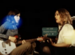 """Sleater-Kinney preview new album with second track """"High in the Grass"""""""