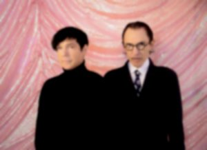 """Sparks collaborate with Adam Driver and Marion Cotillard on new song """"So May We Start"""""""