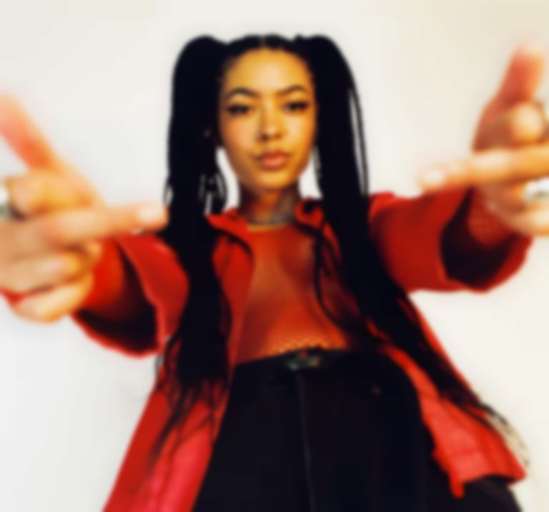 """Dizzy Fae wants to see you """"Bend n Snap"""" to her twisted pop banger"""