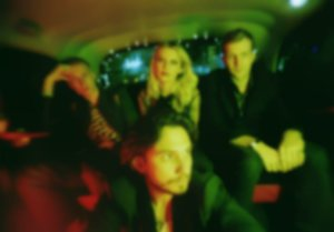 Wolf Alice's Blue Weekend album is the highest rated album of 2021 so far on Metacritic