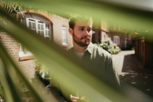 Spurred on by the emotion that comes from nature and the calm that comes from space, Sam Wills set about creating his debut album.