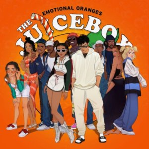 Emotional Oranges ripen on their collaborative third outing The Juicebox