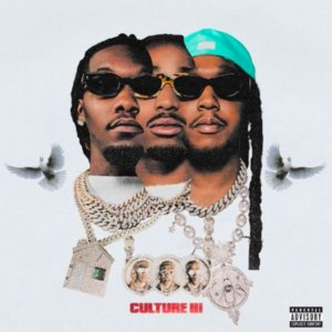 Migos's return on Culture III is self-indulgent in all the right ways