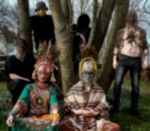 """GOAT announce new compilation with closing song """"Queen of the Underground"""""""