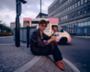 """Declan McKenna returns with new song """"My House"""""""