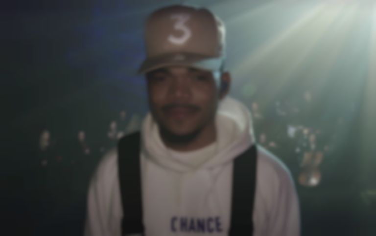 Chance The Rapper unveils trailer for upcoming concert film Magnificent Coloring World