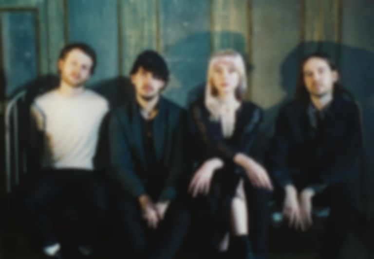 """Bleach Lab wear their heart on their sleeve in poignant new single """"Real Thing"""""""