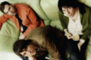 """The Cribs announce Sonic Blew Singles Club with new track """"Swinging At Shadows"""""""