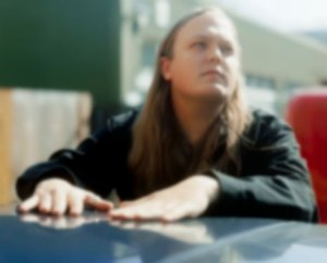 """St Jasper hits the road with nocturnal debut single """"Driveway"""""""