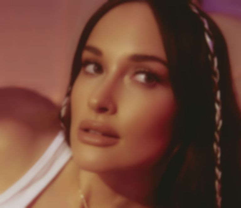 """Kacey Musgraves unveils new single """"justified"""""""
