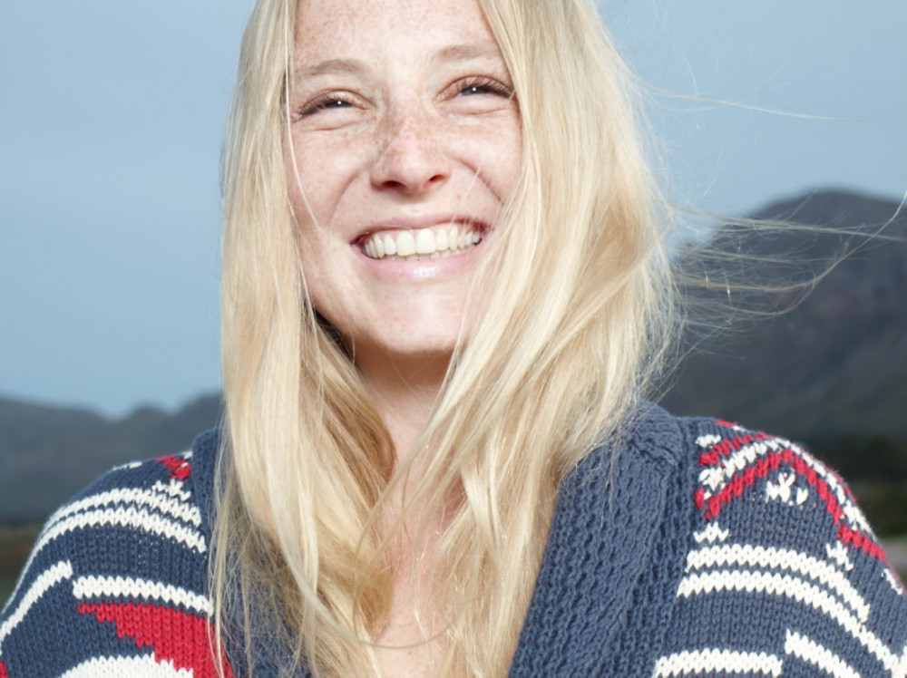 Lissie tells Jen Long how her experience of owning a working farm helped her to reflect positively on a decade in the music industry.