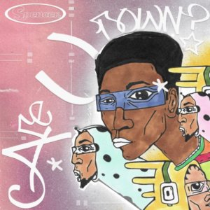 Are U Down? demonstrates Spencer's pop-inflected R&B and musical versatility