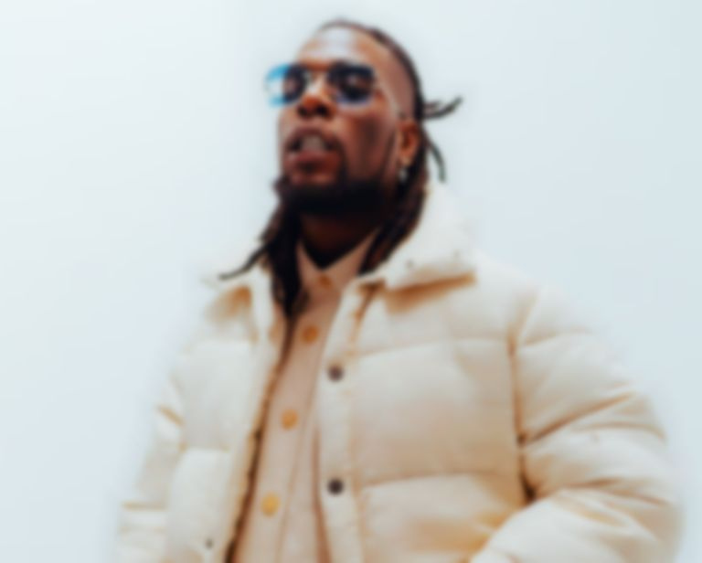 """Burna Boy unveils new cut """"Want It All"""" featuring Polo G"""