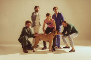Pond's Journey from psych-rock to polished pop