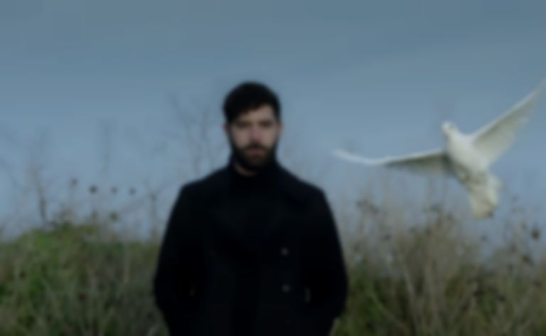 """Foals have recorded a new version of """"Neptune"""" for an upcoming BBC series called Universe"""