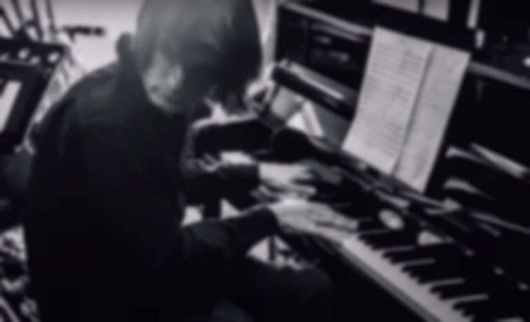 """Jonny Greenwood releases """"Crucifix"""" from upcoming Spencer score"""