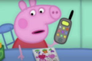 """Peppa Pig tells Adele that she's """"really sad"""" after collaboration offer was rejected"""